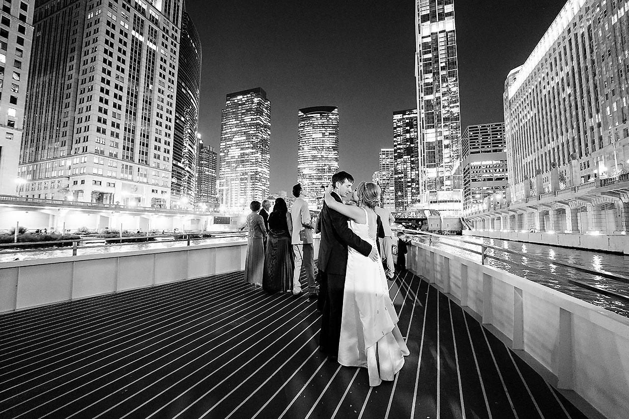 Jaclyn Matt Odessy Chicago River Cruise Wedding 235