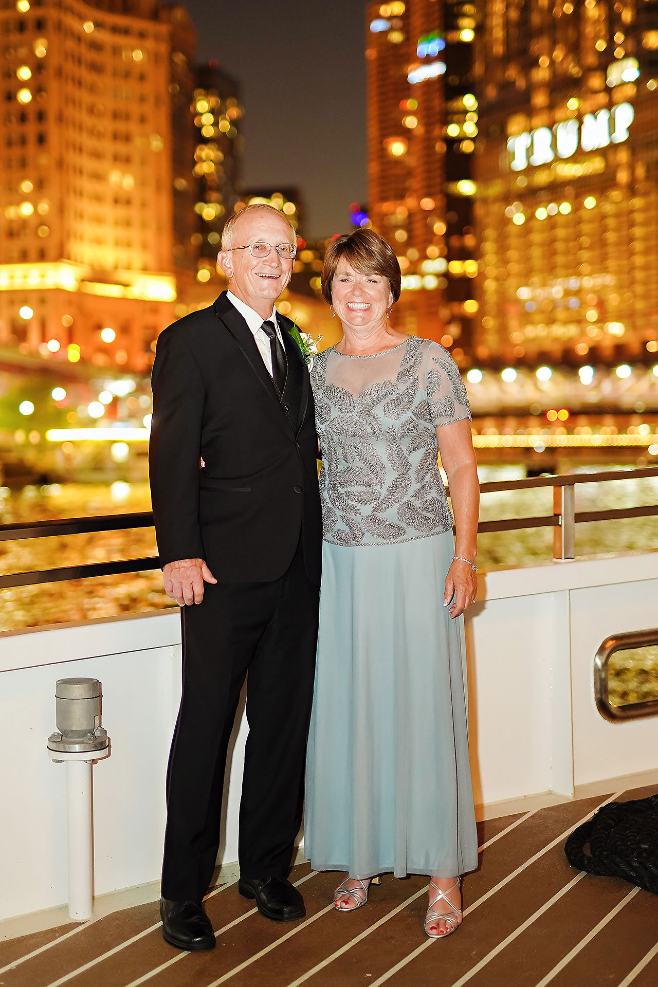 Jaclyn Matt Odessy Chicago River Cruise Wedding 223