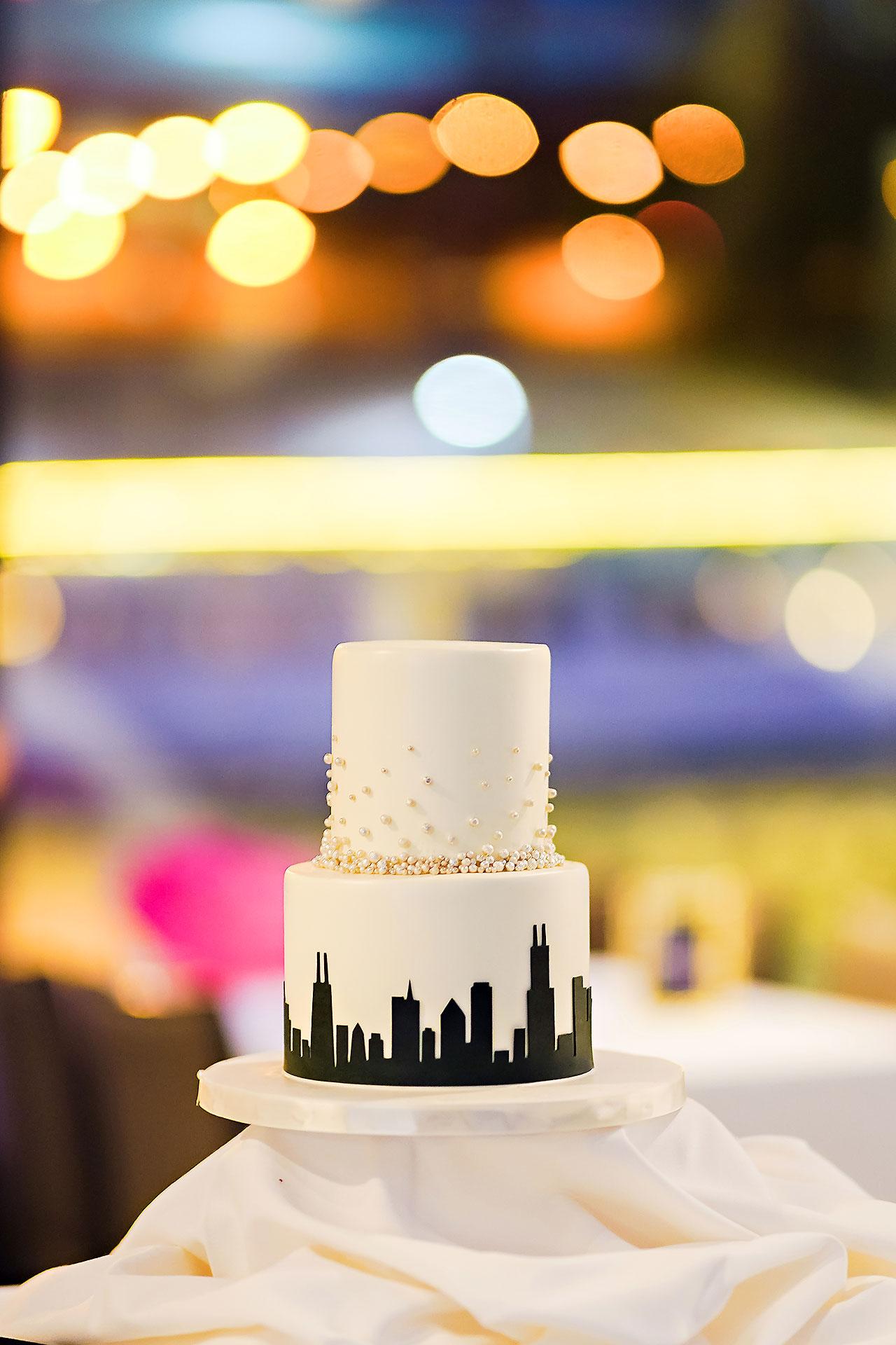 Jaclyn Matt Odessy Chicago River Cruise Wedding 212