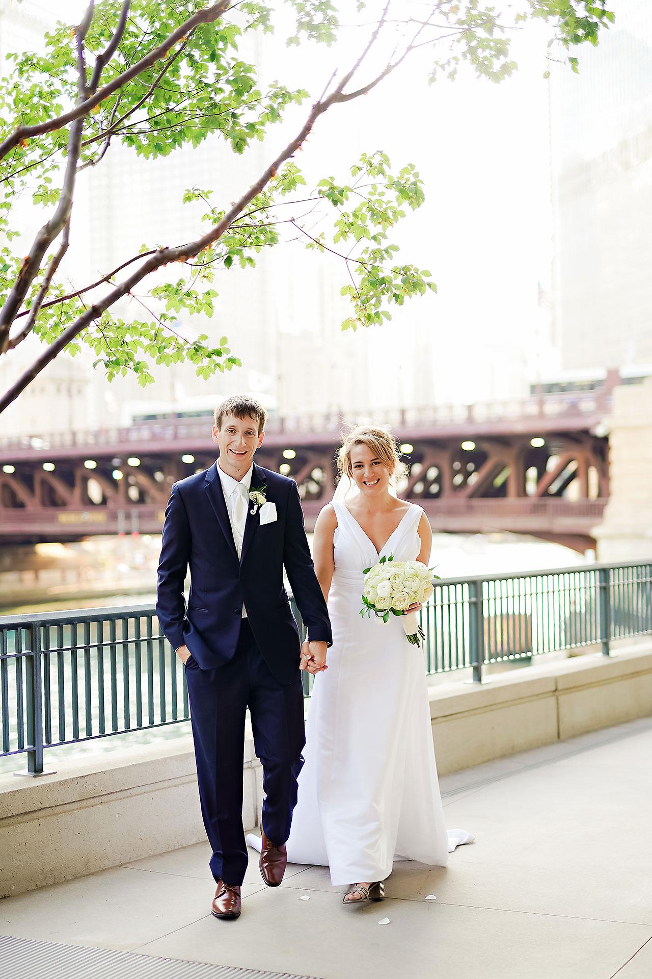 Jaclyn Matt Odessy Chicago River Cruise Wedding 193