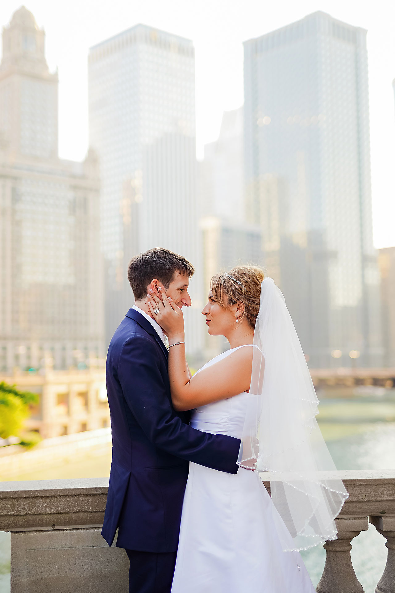 Jaclyn Matt Odessy Chicago River Cruise Wedding 191