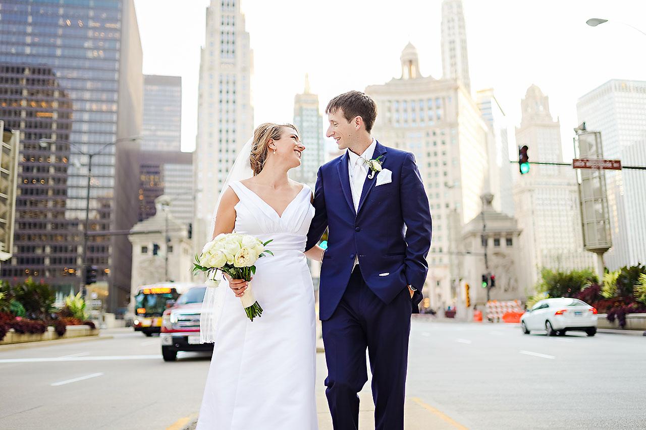 Jaclyn Matt Odessy Chicago River Cruise Wedding 188