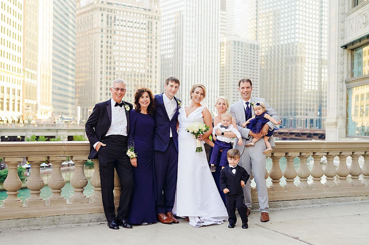Jaclyn Matt Odessy Chicago River Cruise Wedding 186