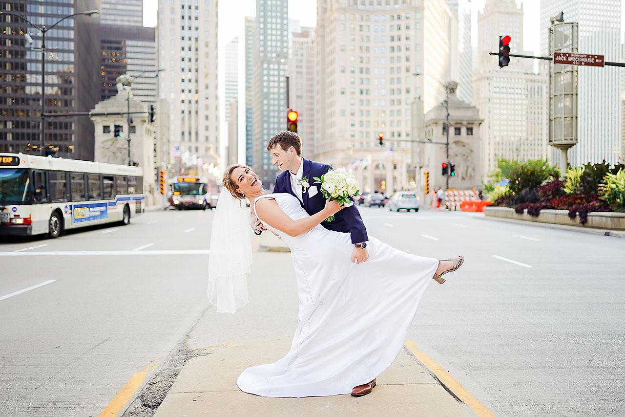Jaclyn Matt Odessy Chicago River Cruise Wedding 187