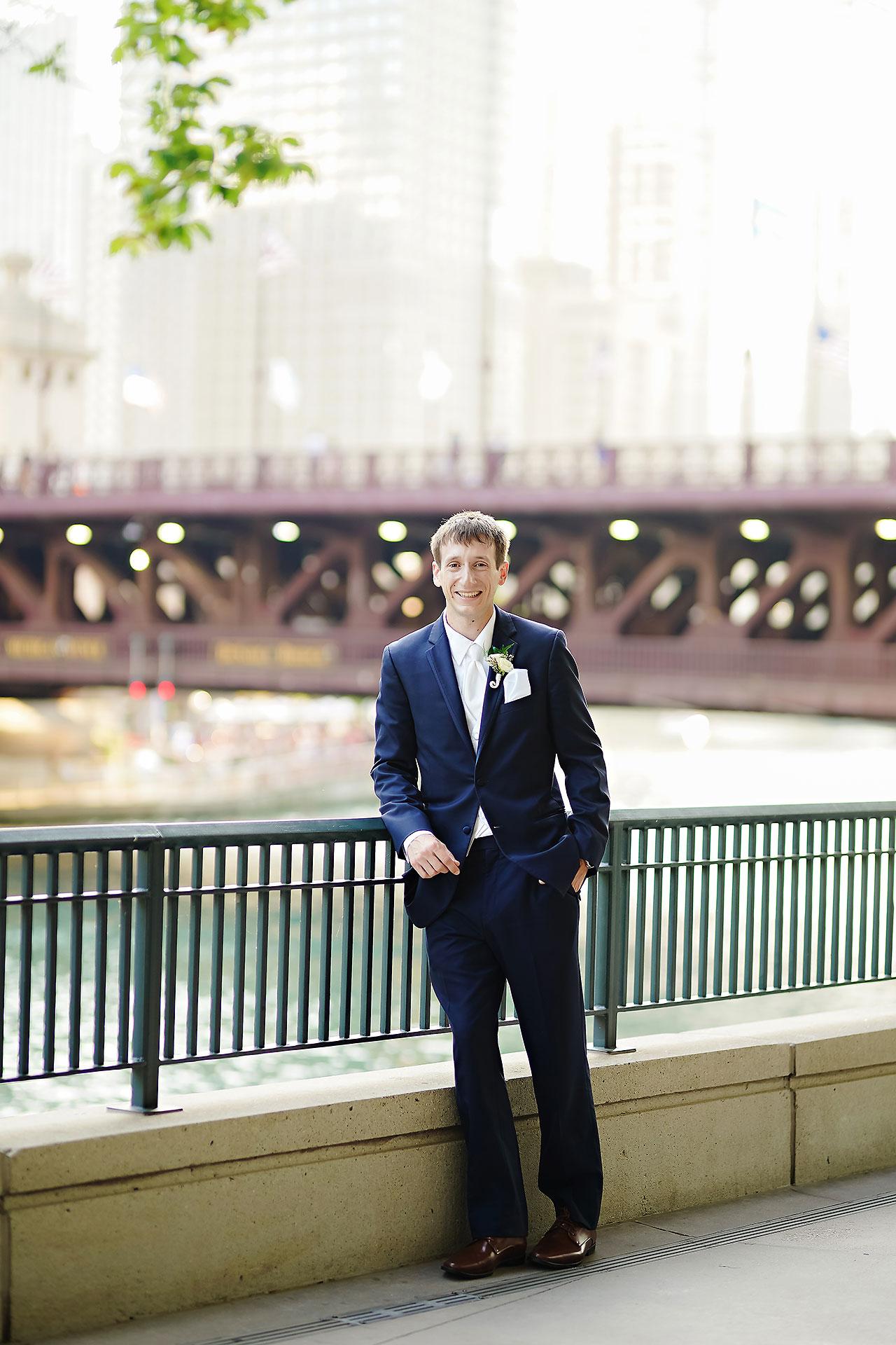 Jaclyn Matt Odessy Chicago River Cruise Wedding 177