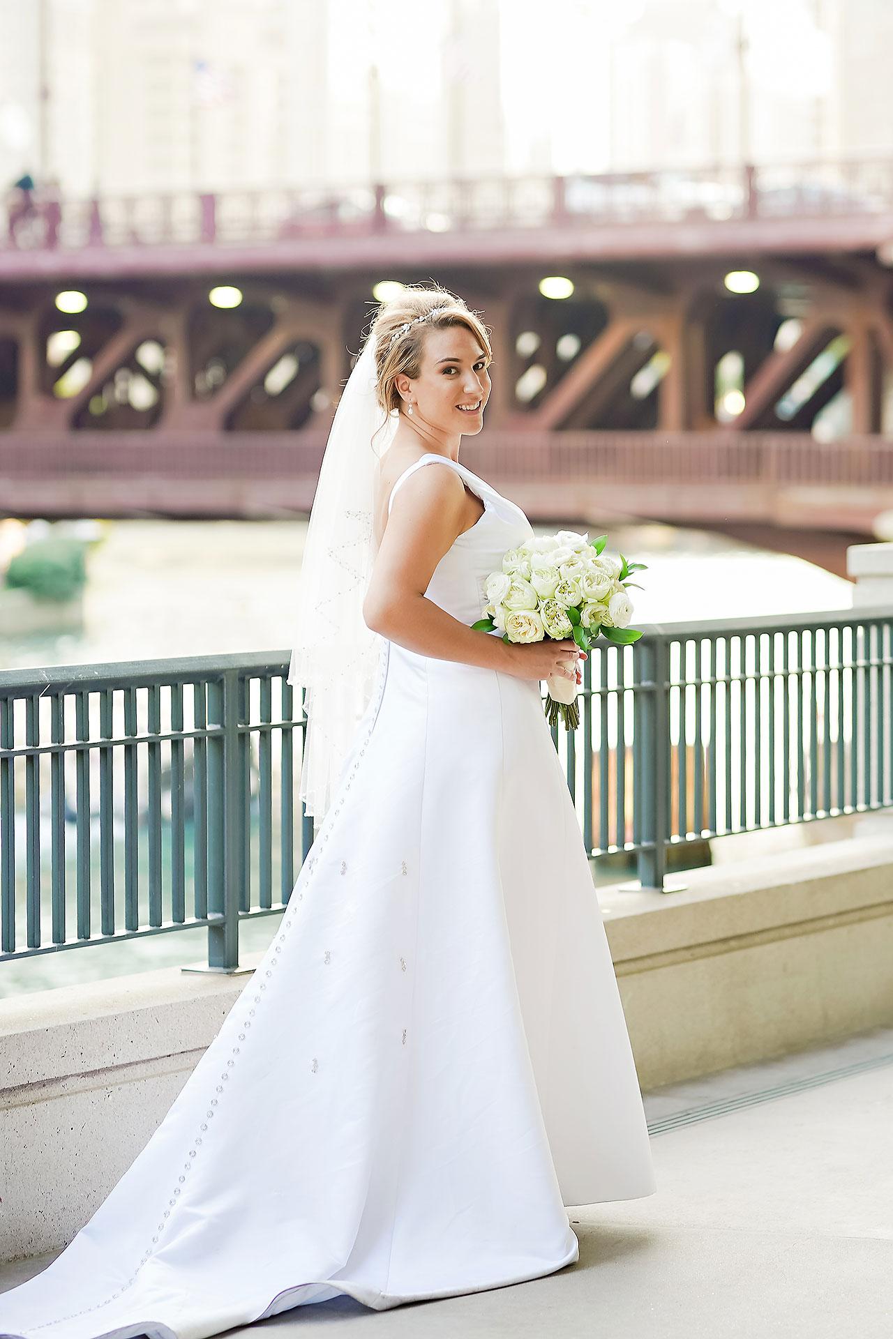Jaclyn Matt Odessy Chicago River Cruise Wedding 175