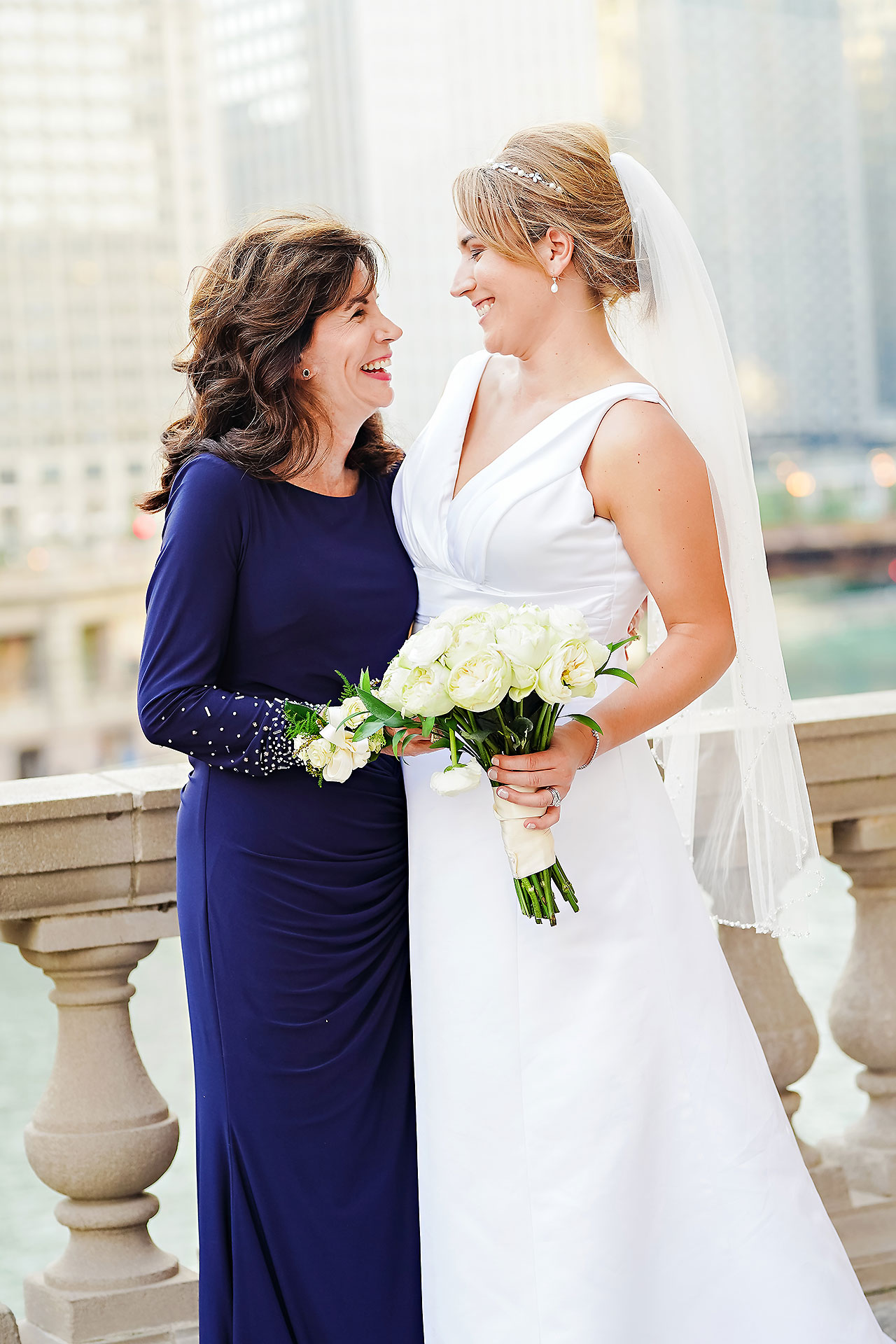Jaclyn Matt Odessy Chicago River Cruise Wedding 176