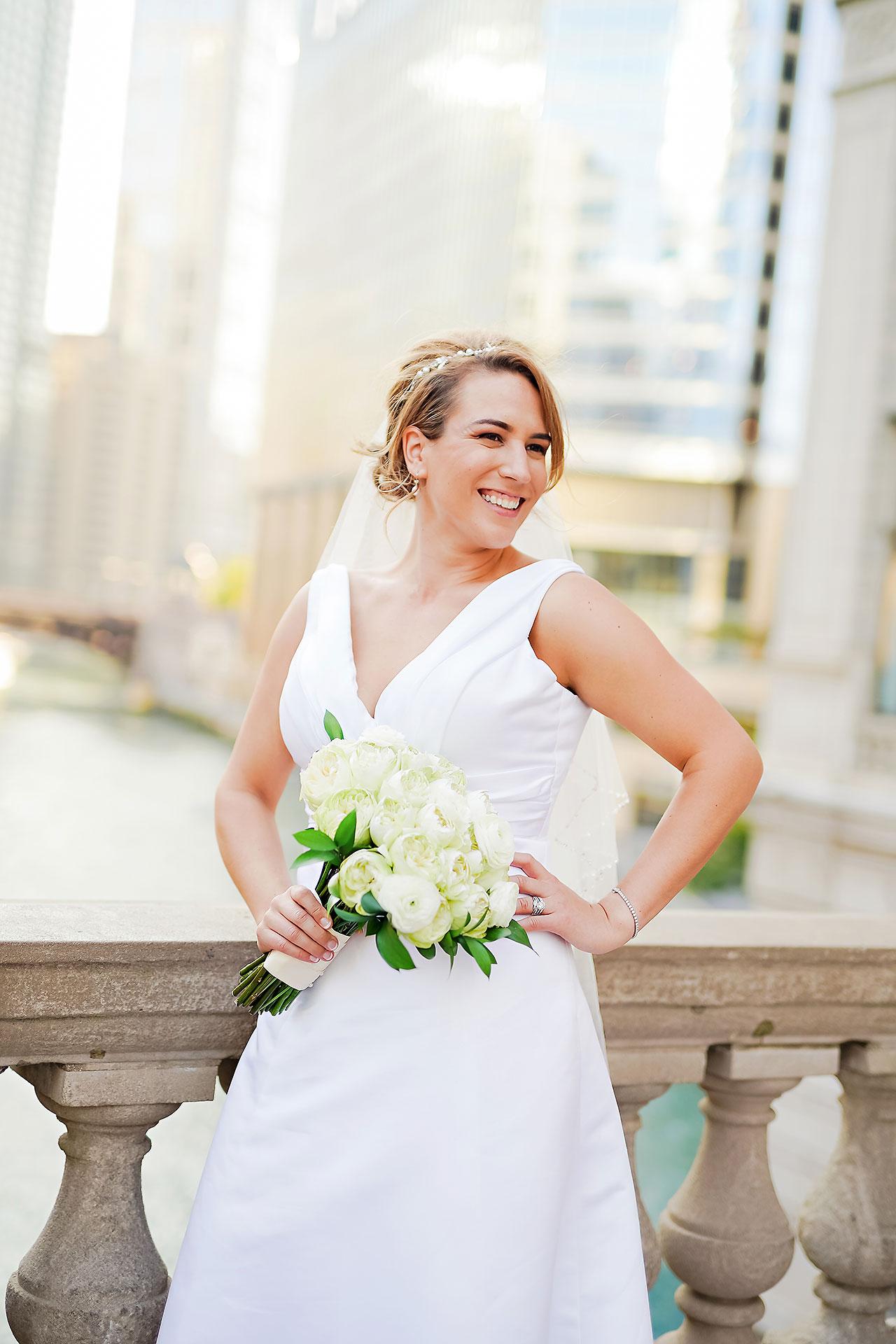 Jaclyn Matt Odessy Chicago River Cruise Wedding 171