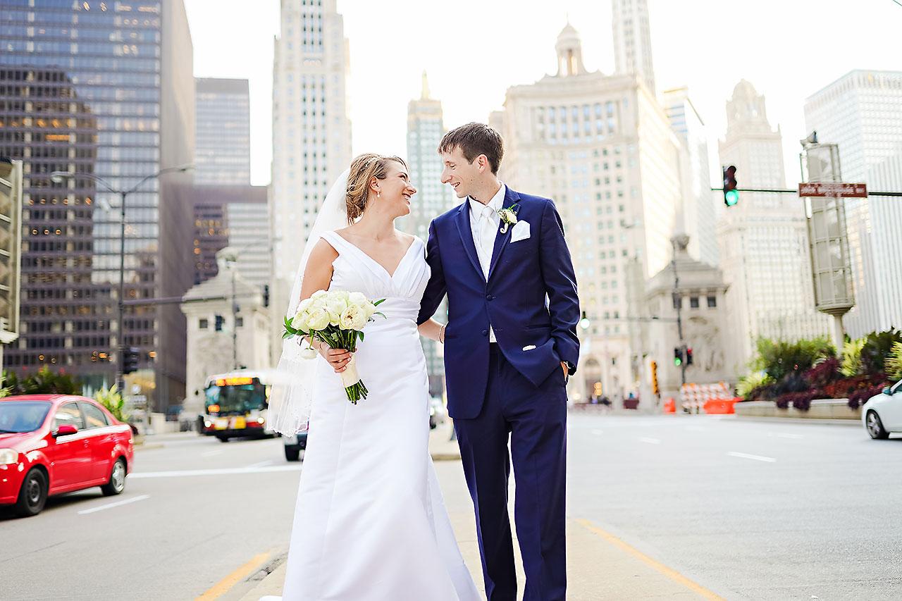 Jaclyn Matt Odessy Chicago River Cruise Wedding 167