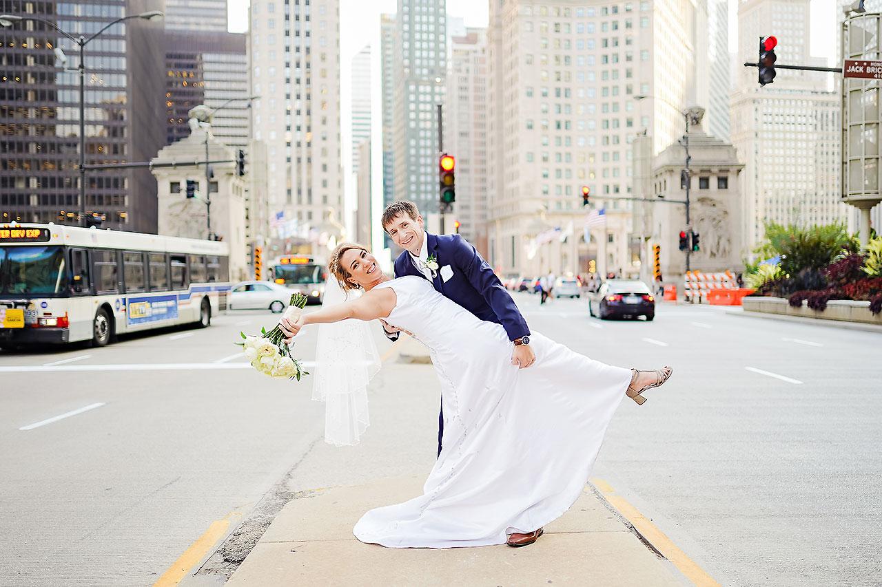 Jaclyn Matt Odessy Chicago River Cruise Wedding 165