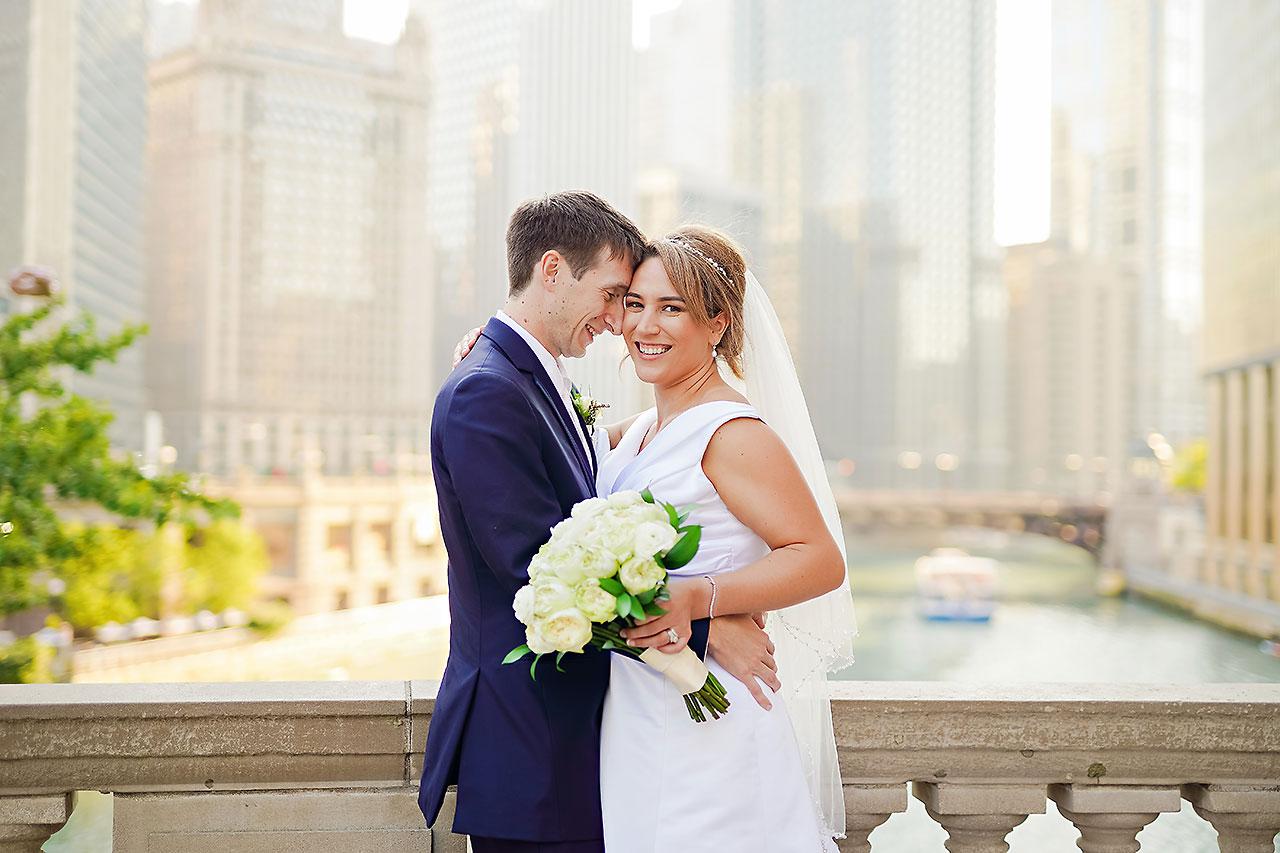 Jaclyn Matt Odessy Chicago River Cruise Wedding 163
