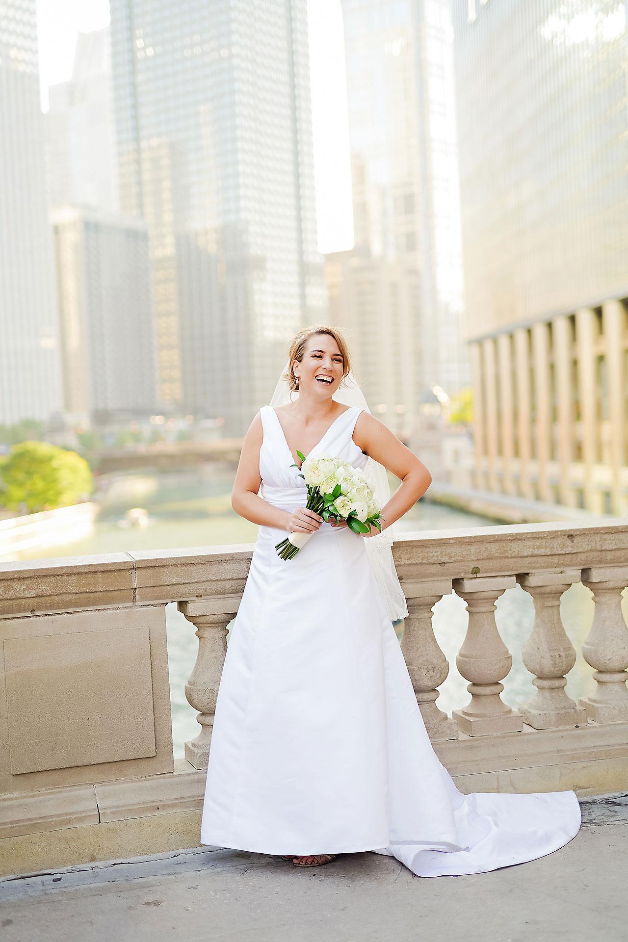 Jaclyn Matt Odessy Chicago River Cruise Wedding 159