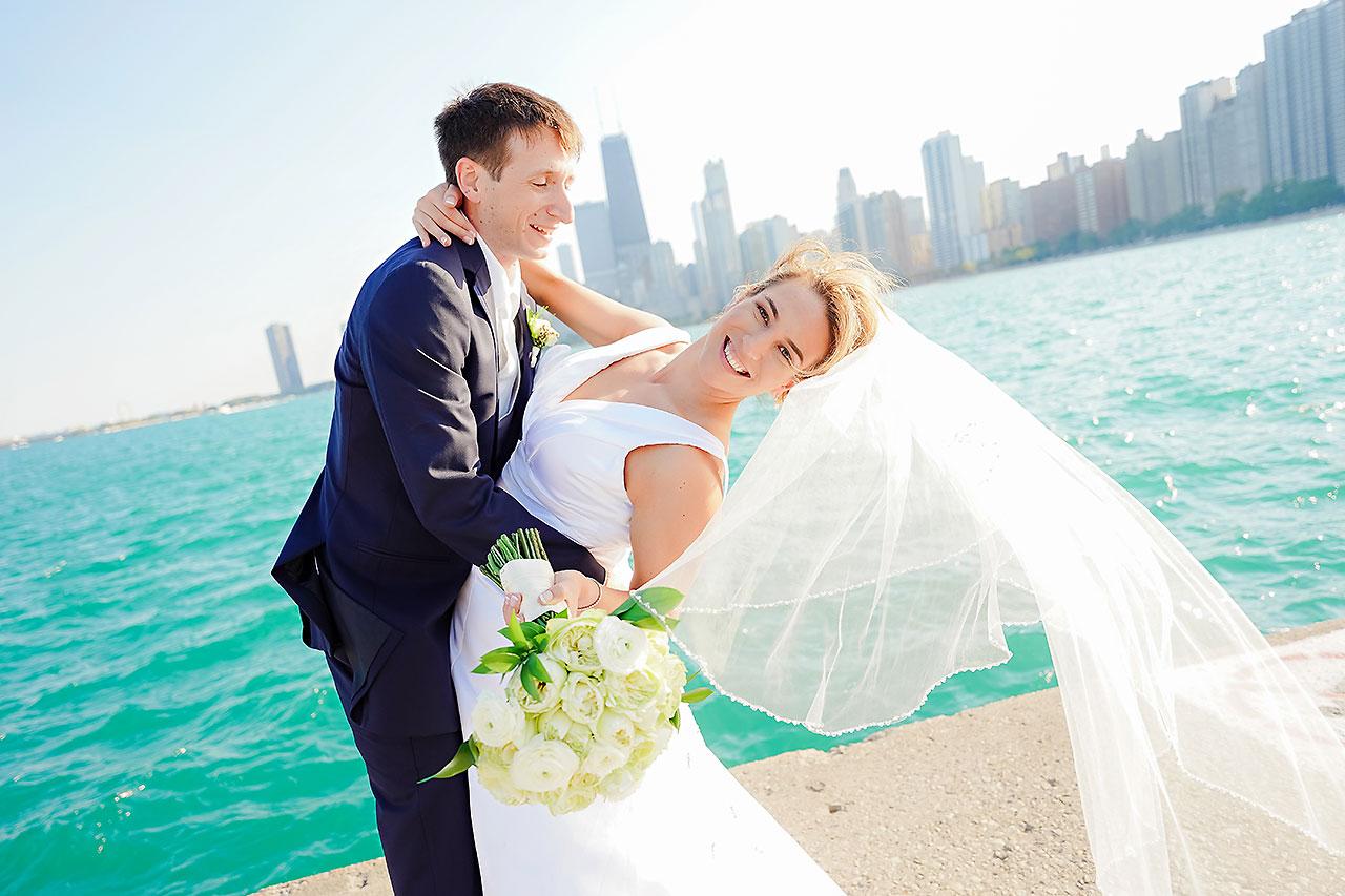 Jaclyn Matt Odessy Chicago River Cruise Wedding 143