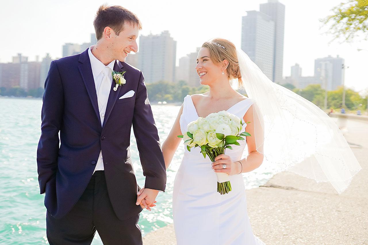 Jaclyn Matt Odessy Chicago River Cruise Wedding 140