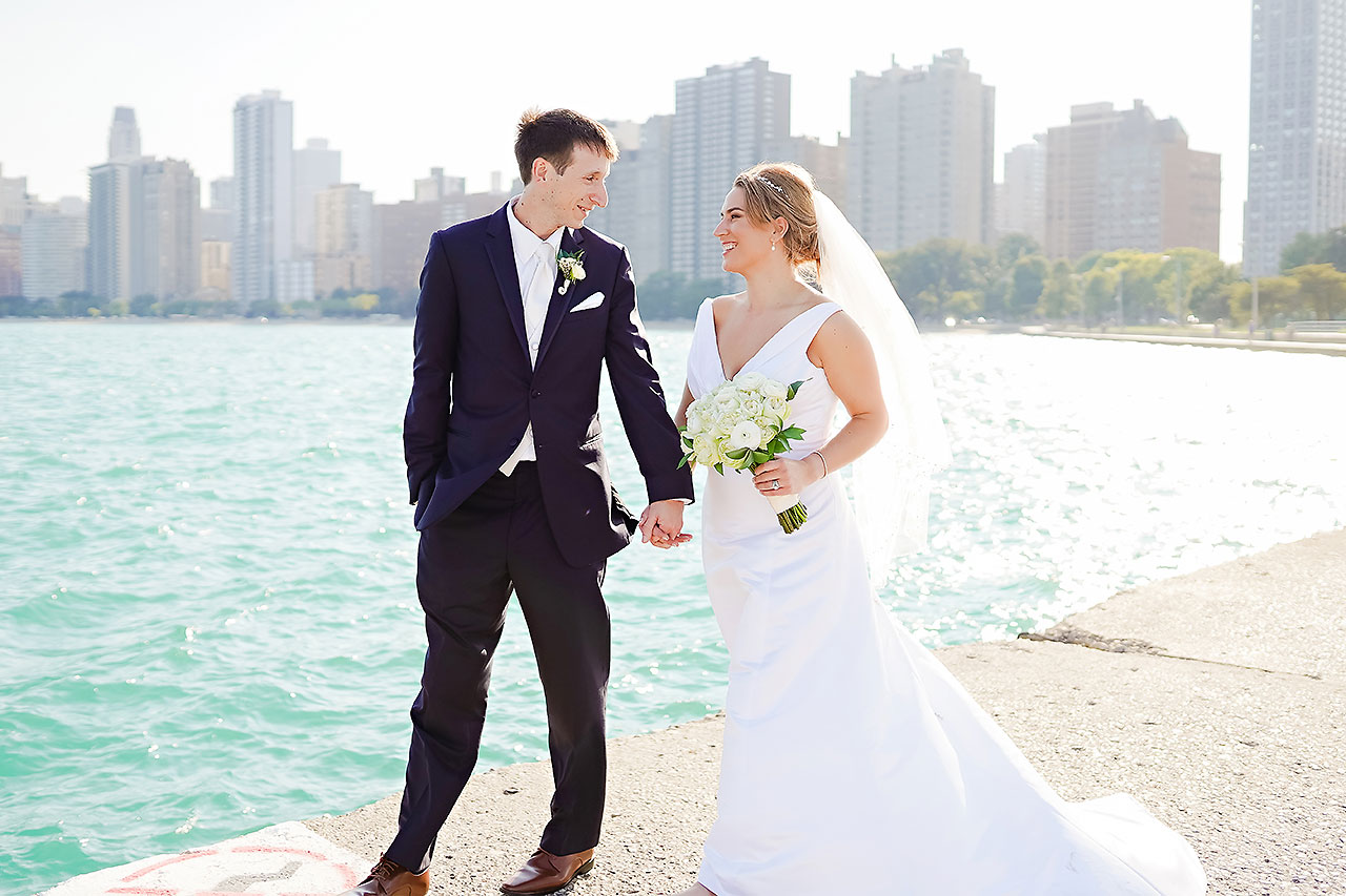 Jaclyn Matt Odessy Chicago River Cruise Wedding 136