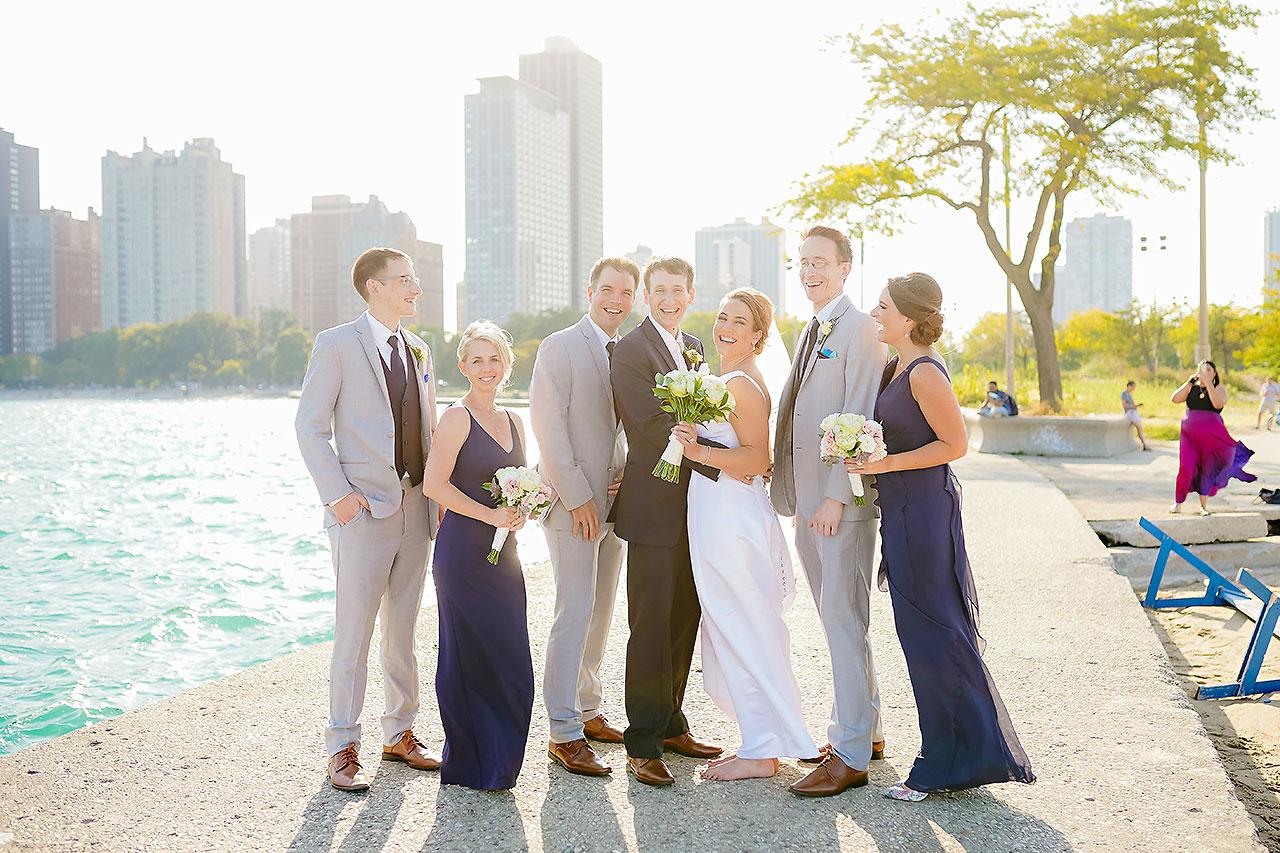 Jaclyn Matt Odessy Chicago River Cruise Wedding 134