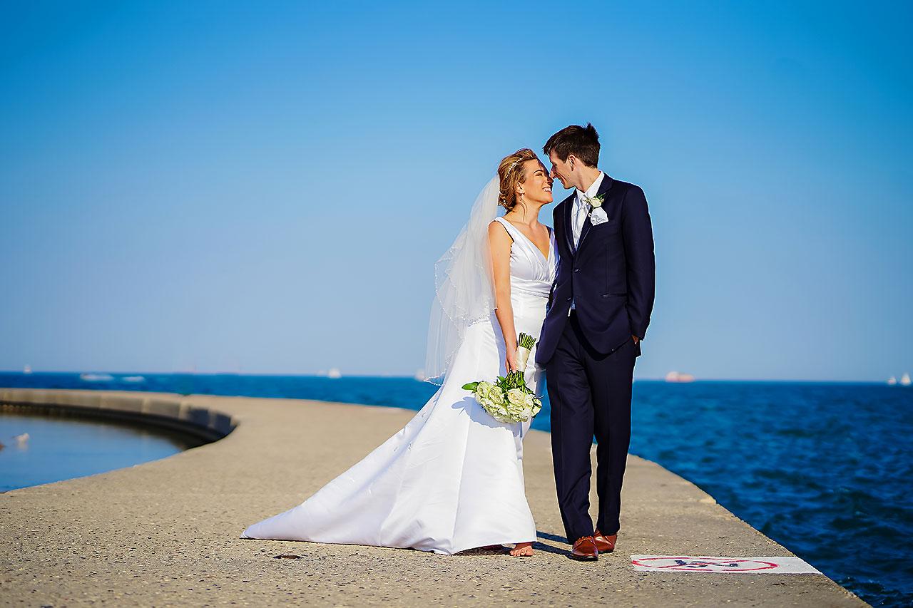 Jaclyn Matt Odessy Chicago River Cruise Wedding 135
