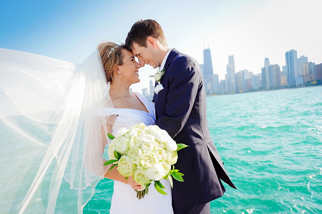 Jaclyn Matt Odessy Chicago River Cruise Wedding 132