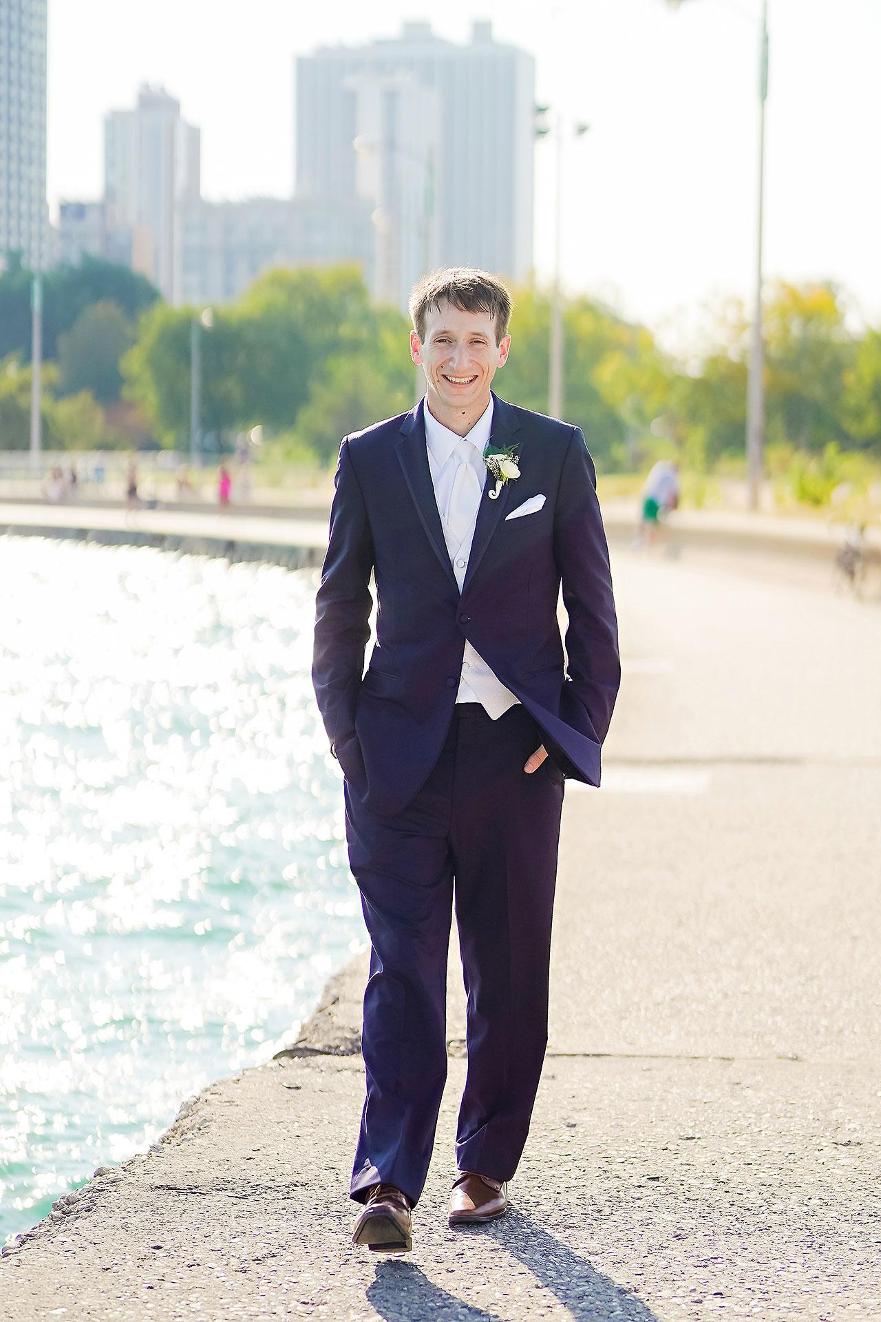 Jaclyn Matt Odessy Chicago River Cruise Wedding 129