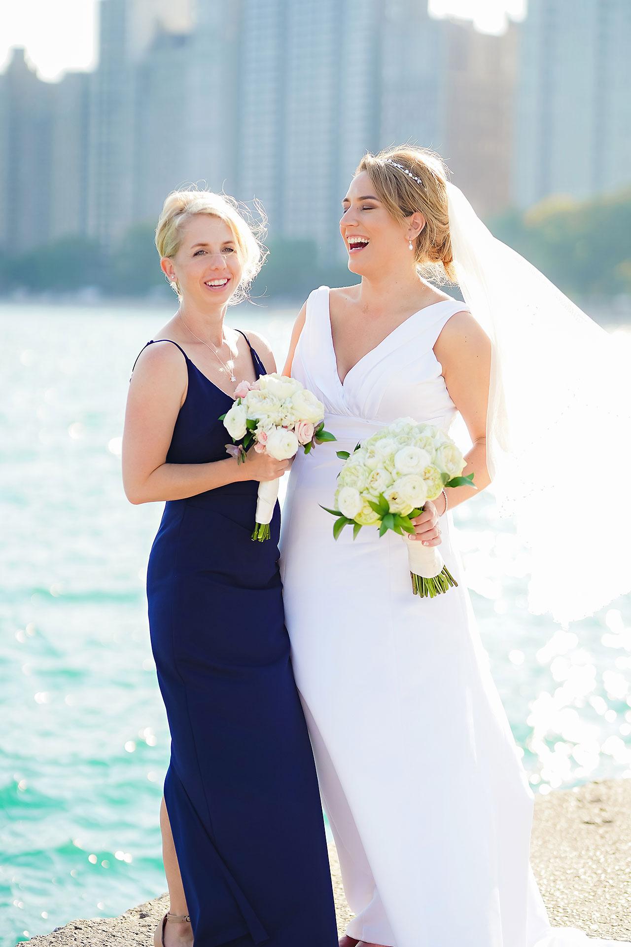 Jaclyn Matt Odessy Chicago River Cruise Wedding 130