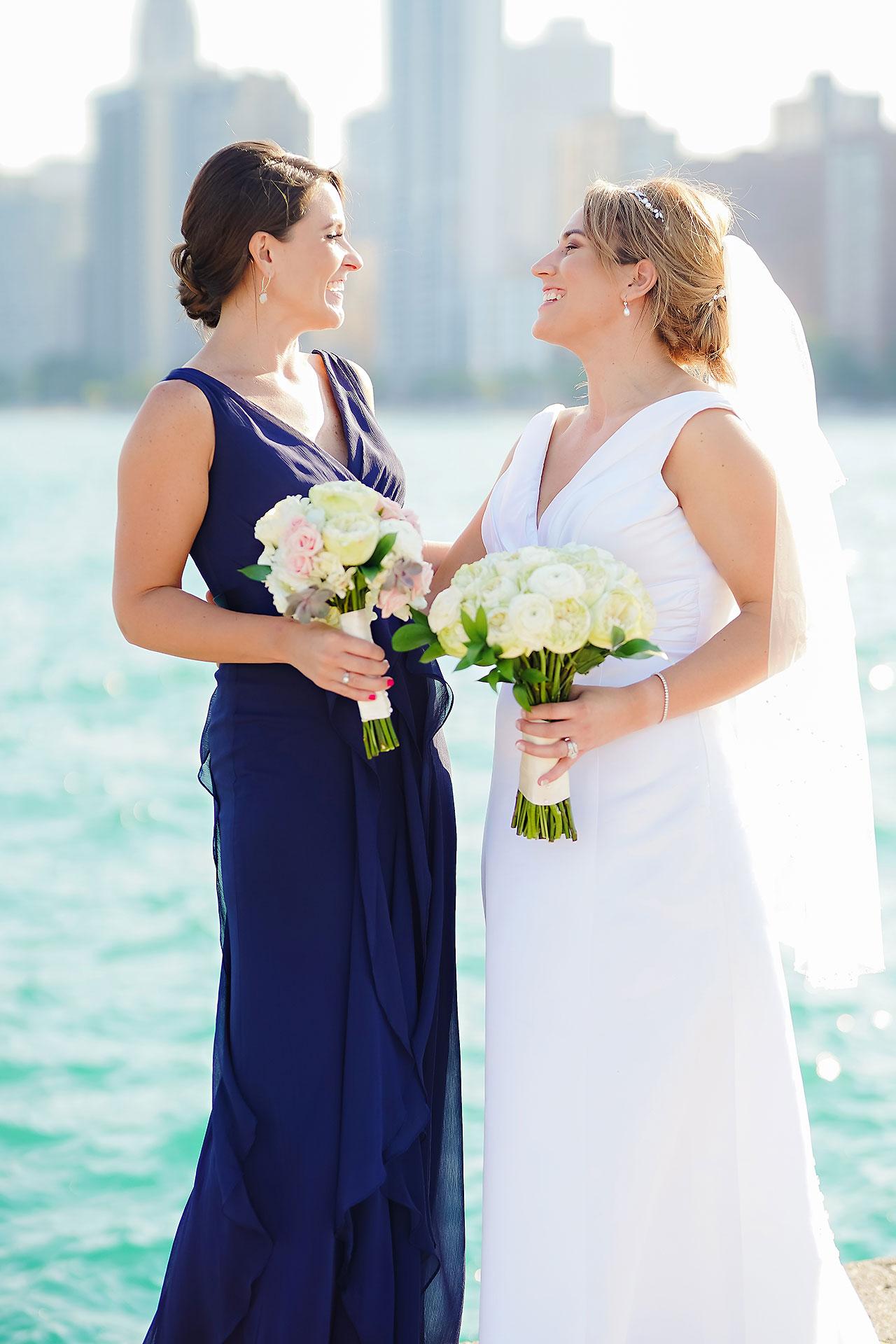 Jaclyn Matt Odessy Chicago River Cruise Wedding 120
