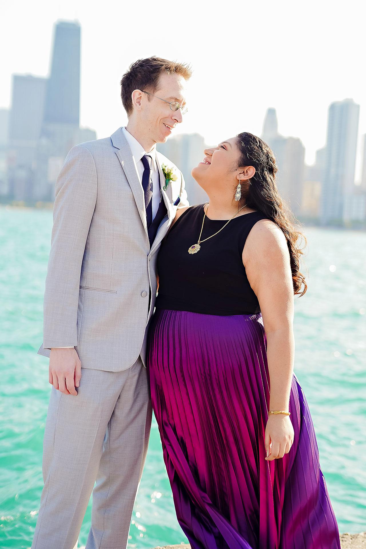 Jaclyn Matt Odessy Chicago River Cruise Wedding 117