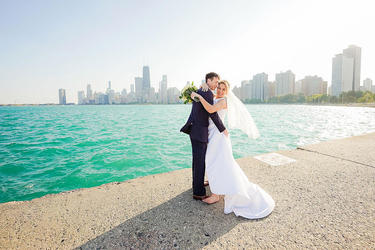 Jaclyn Matt Odessy Chicago River Cruise Wedding 115