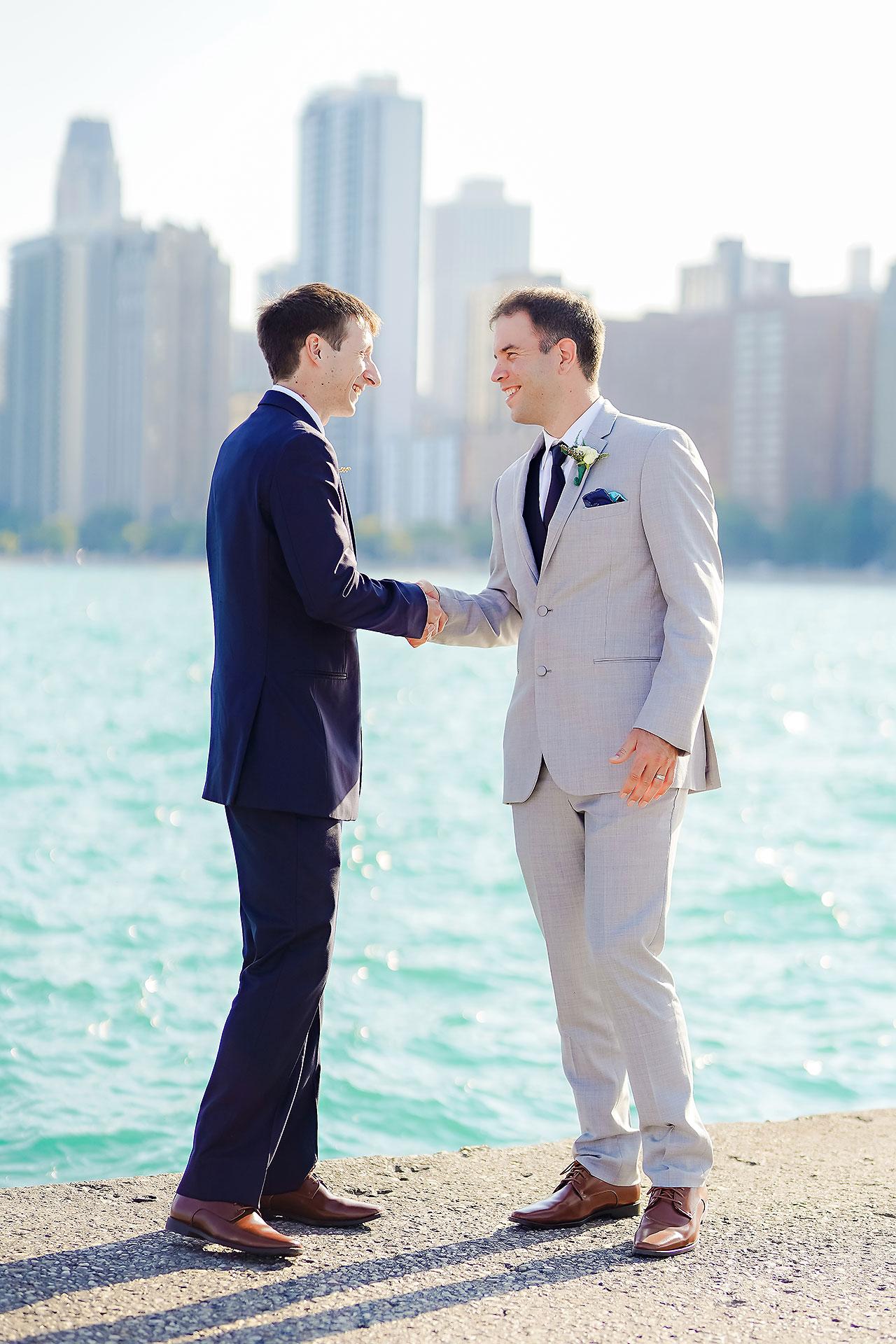 Jaclyn Matt Odessy Chicago River Cruise Wedding 116