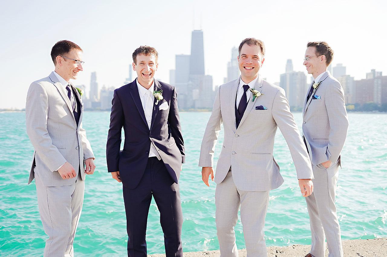 Jaclyn Matt Odessy Chicago River Cruise Wedding 112