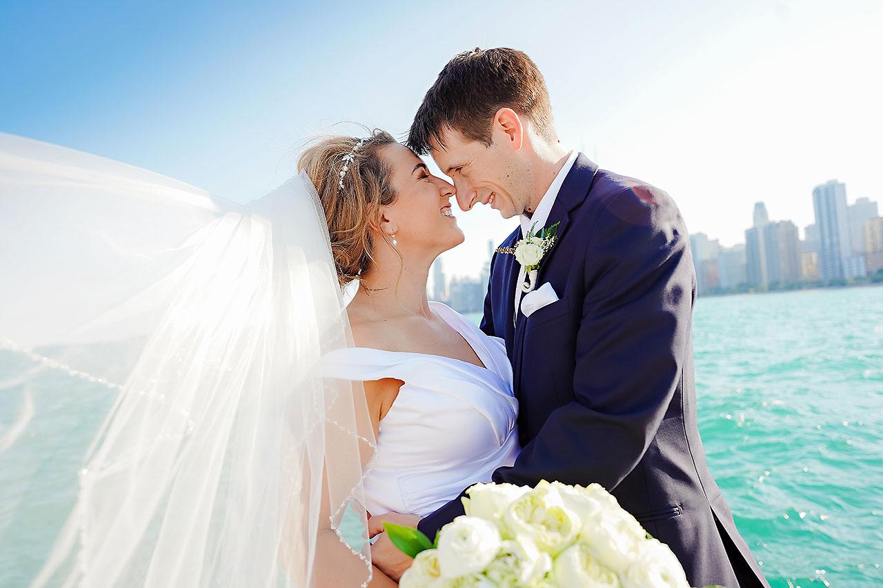 Jaclyn Matt Odessy Chicago River Cruise Wedding 107