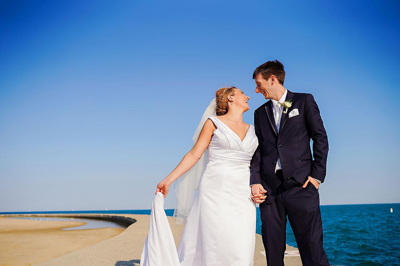 Jaclyn Matt Odessy Chicago River Cruise Wedding 105