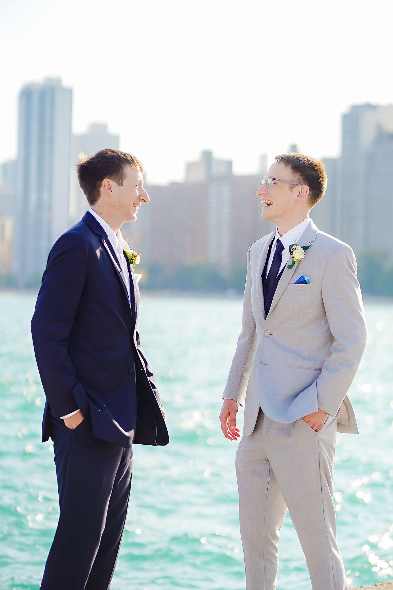 Jaclyn Matt Odessy Chicago River Cruise Wedding 103