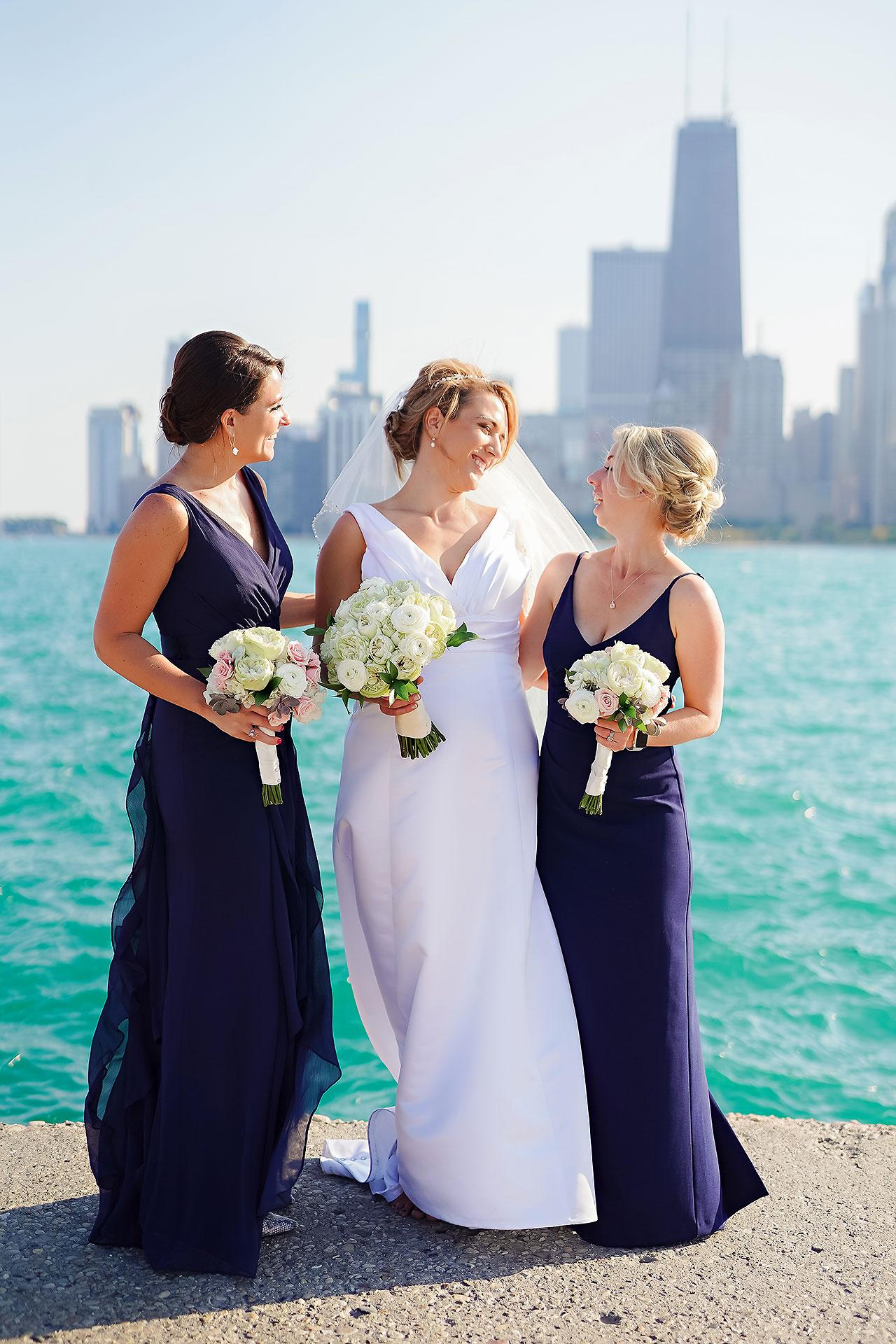 Jaclyn Matt Odessy Chicago River Cruise Wedding 097