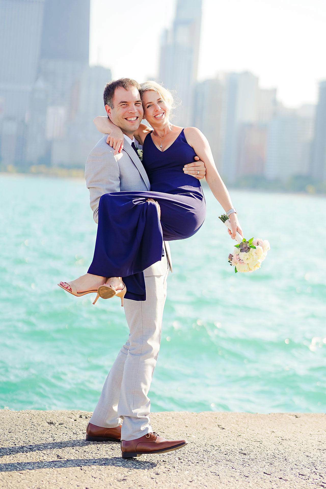 Jaclyn Matt Odessy Chicago River Cruise Wedding 096