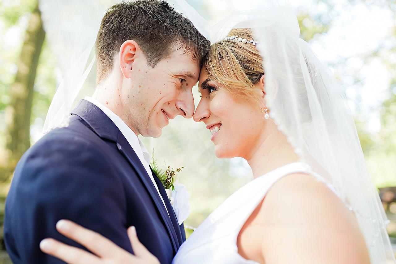 Jaclyn Matt Odessy Chicago River Cruise Wedding 094