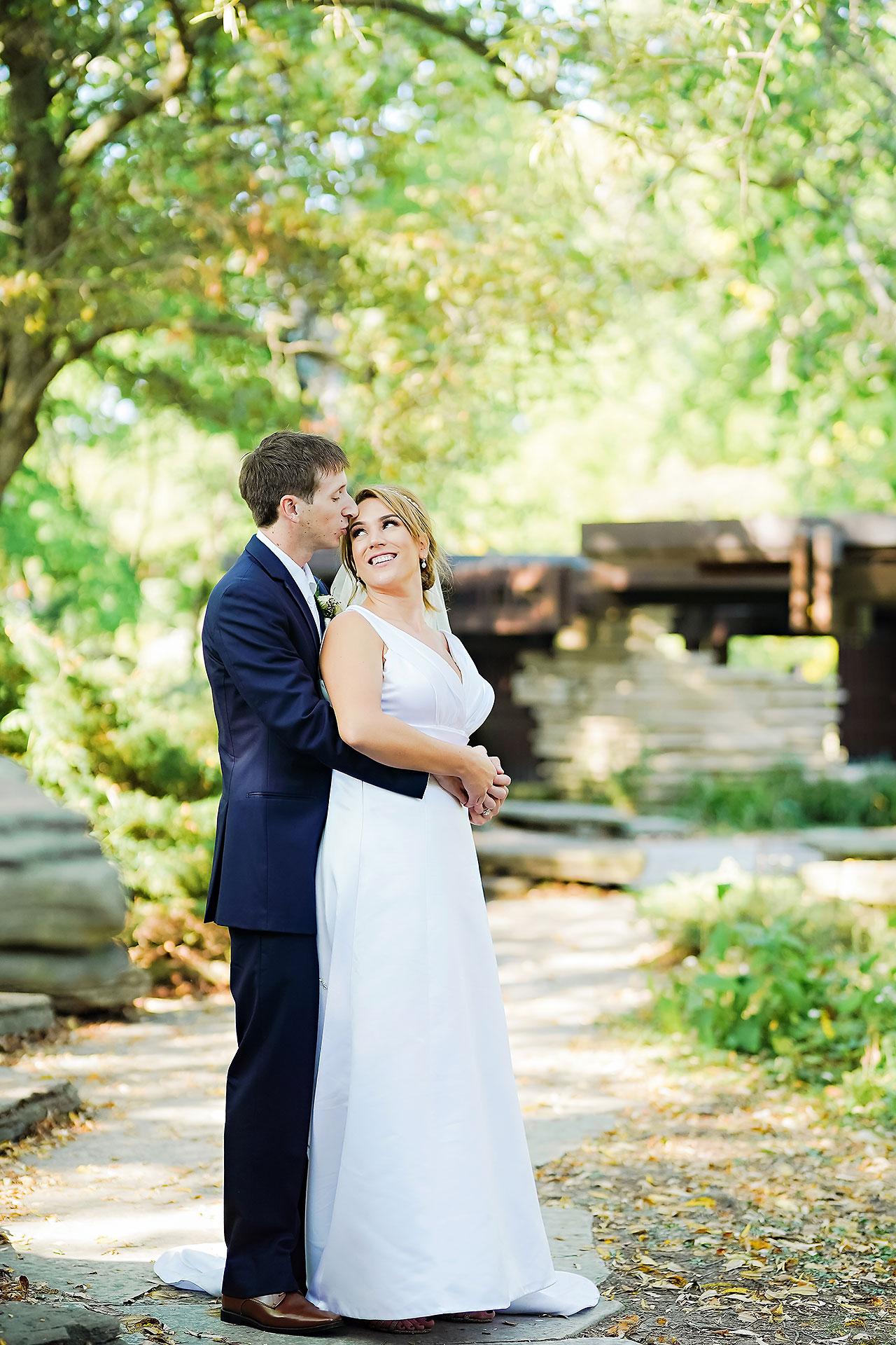 Jaclyn Matt Odessy Chicago River Cruise Wedding 089