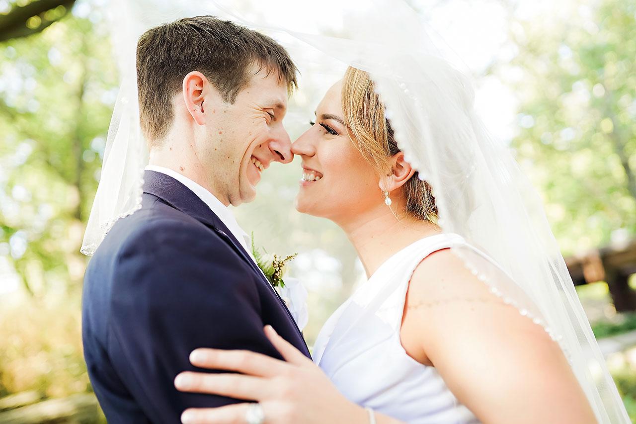 Jaclyn Matt Odessy Chicago River Cruise Wedding 090