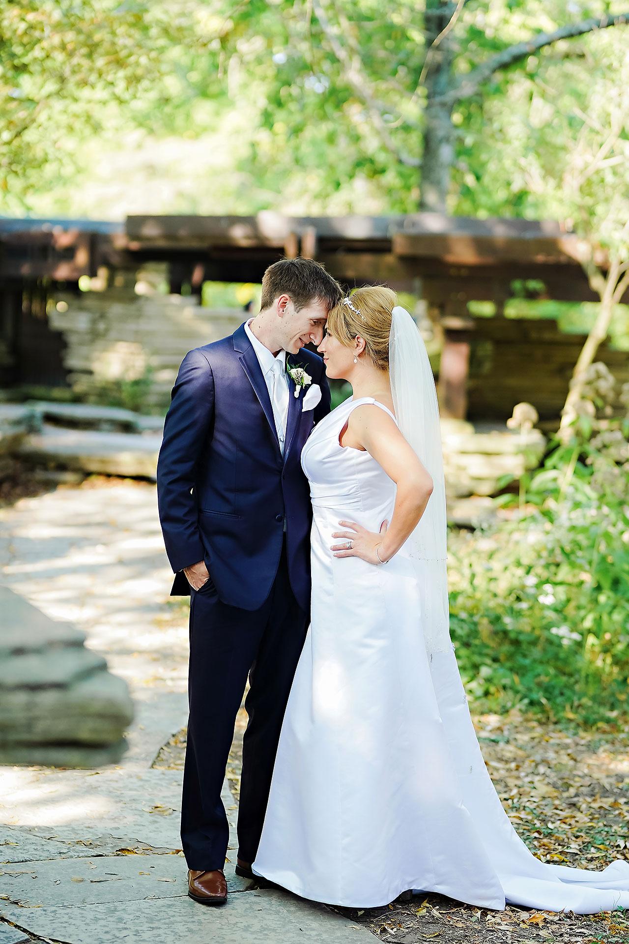 Jaclyn Matt Odessy Chicago River Cruise Wedding 086