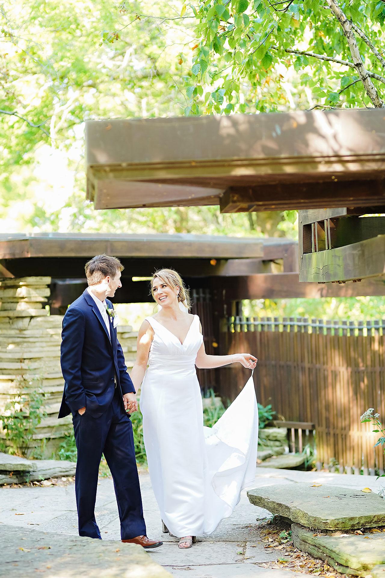 Jaclyn Matt Odessy Chicago River Cruise Wedding 079