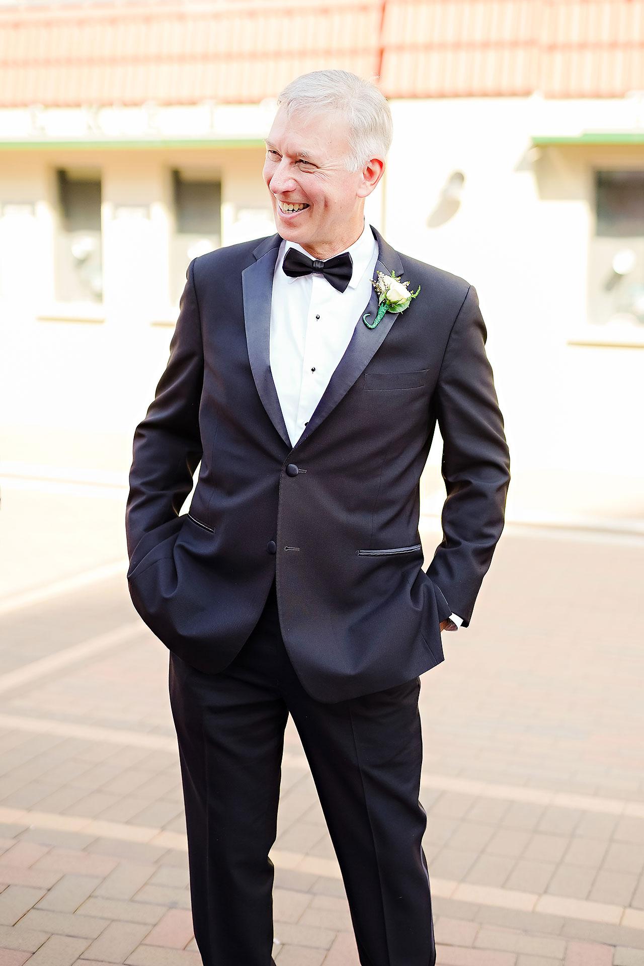 Jaclyn Matt Odessy Chicago River Cruise Wedding 074