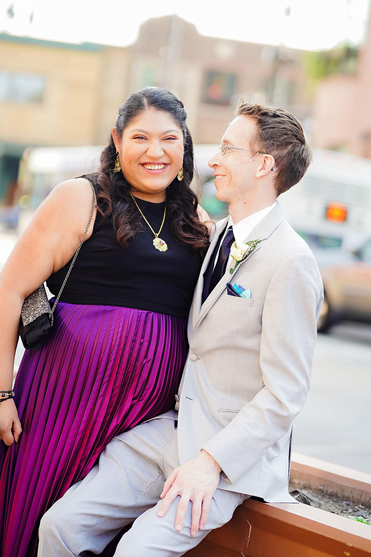 Jaclyn Matt Odessy Chicago River Cruise Wedding 069