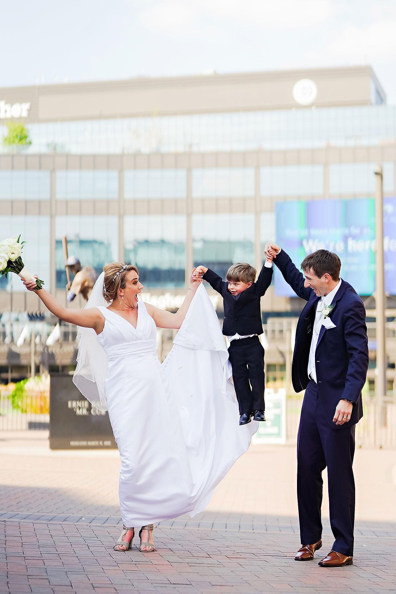 Jaclyn Matt Odessy Chicago River Cruise Wedding 067