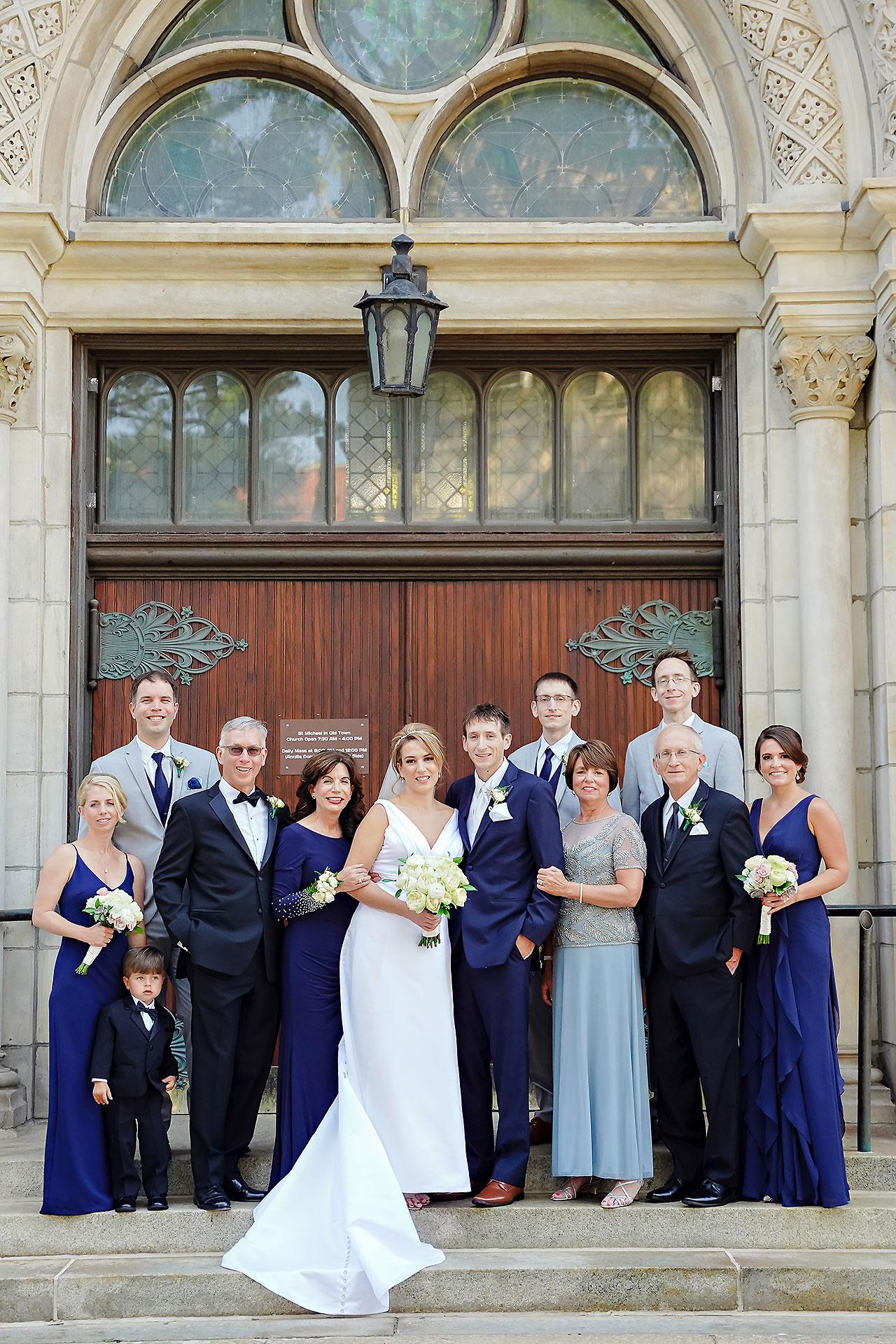 Jaclyn Matt Odessy Chicago River Cruise Wedding 059