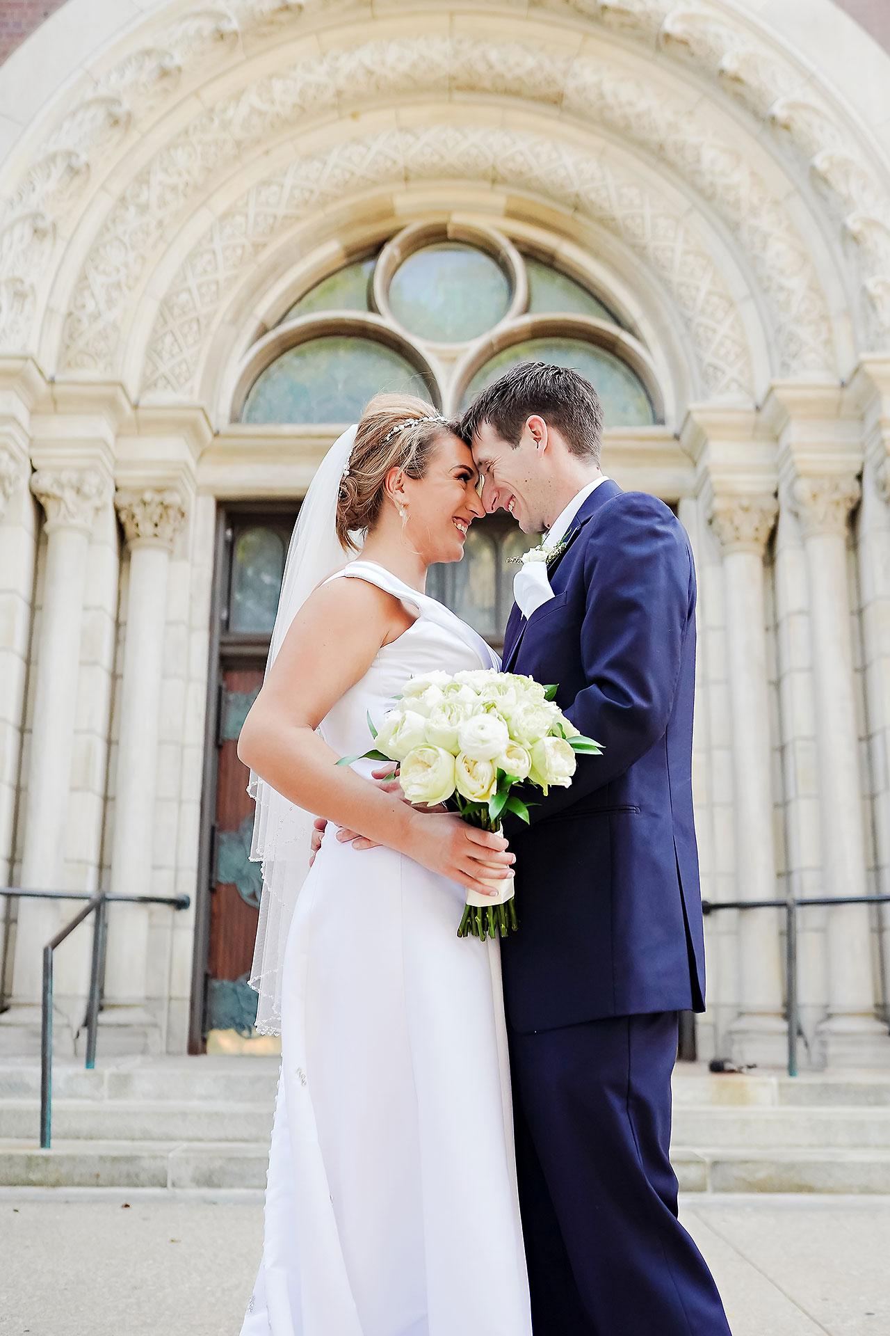 Jaclyn Matt Odessy Chicago River Cruise Wedding 055