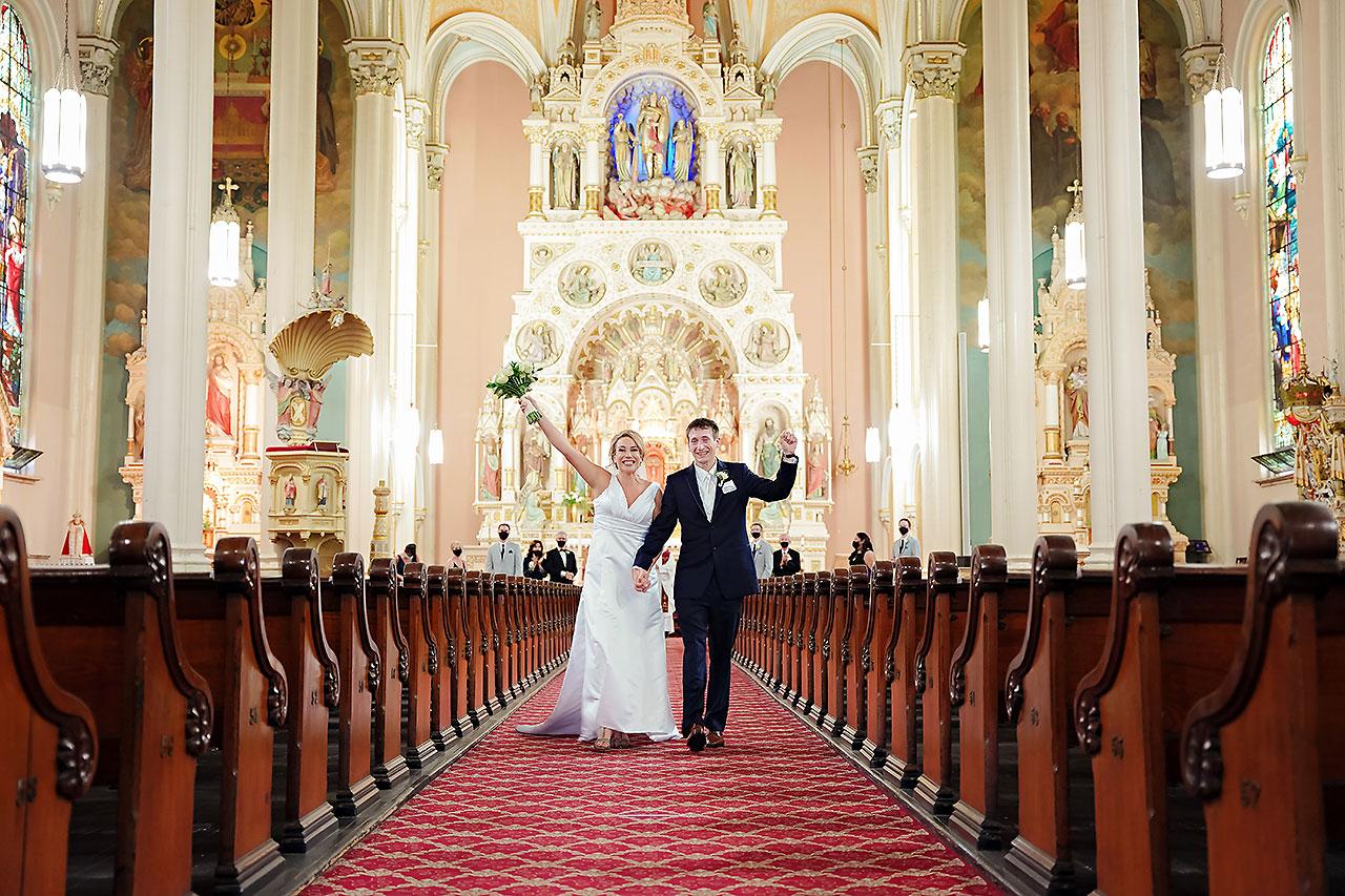 Jaclyn Matt Odessy Chicago River Cruise Wedding 048