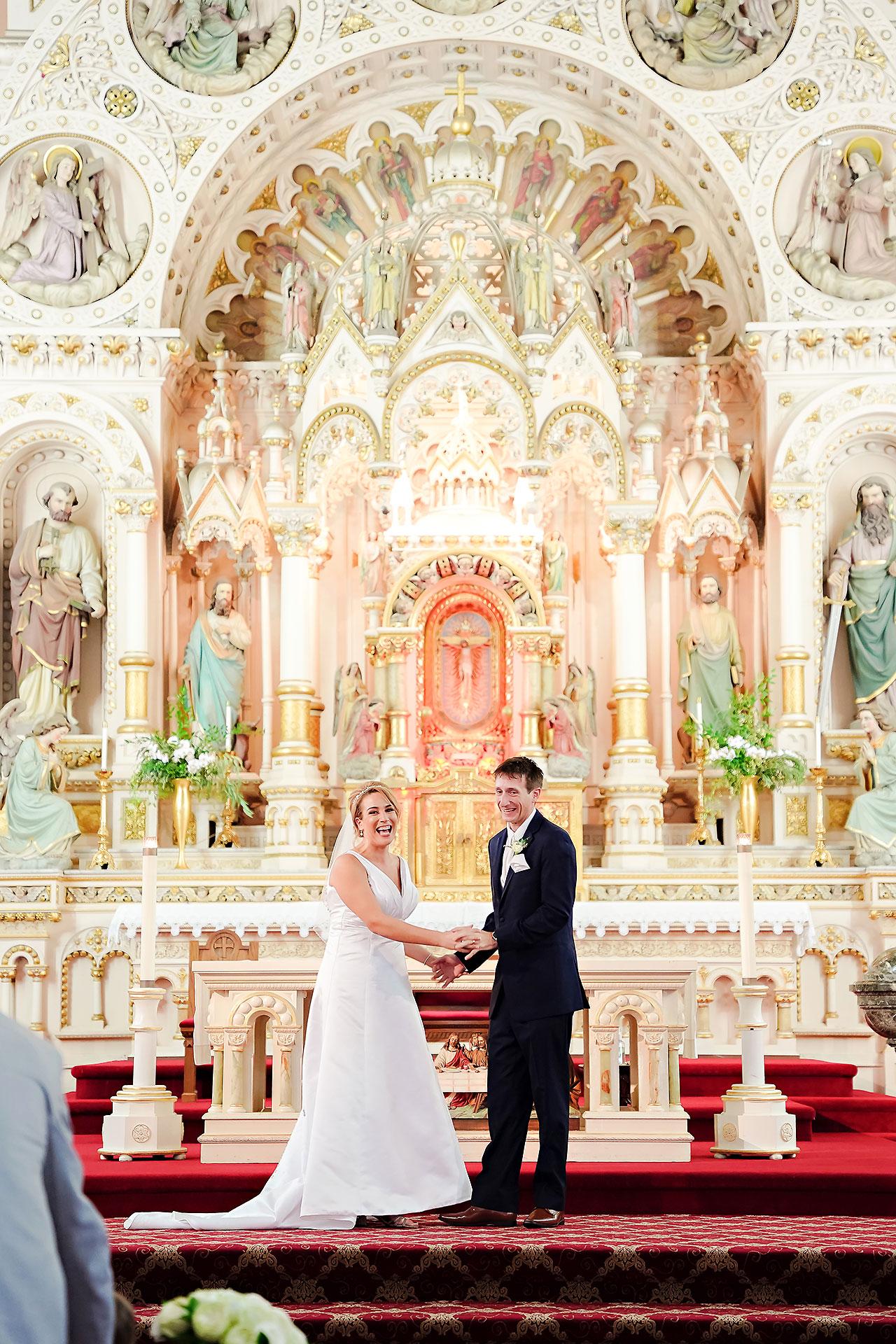 Jaclyn Matt Odessy Chicago River Cruise Wedding 045