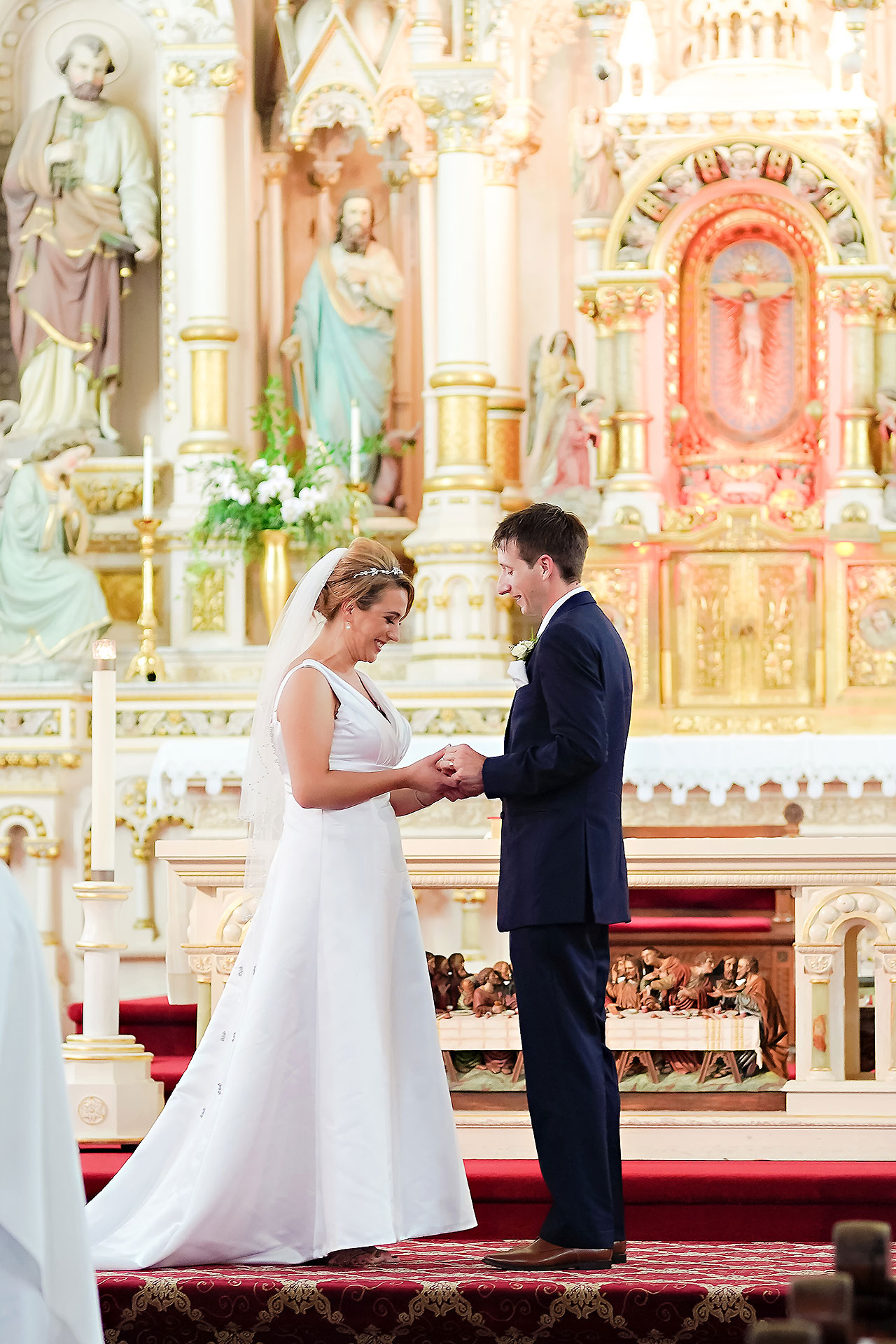 Jaclyn Matt Odessy Chicago River Cruise Wedding 043