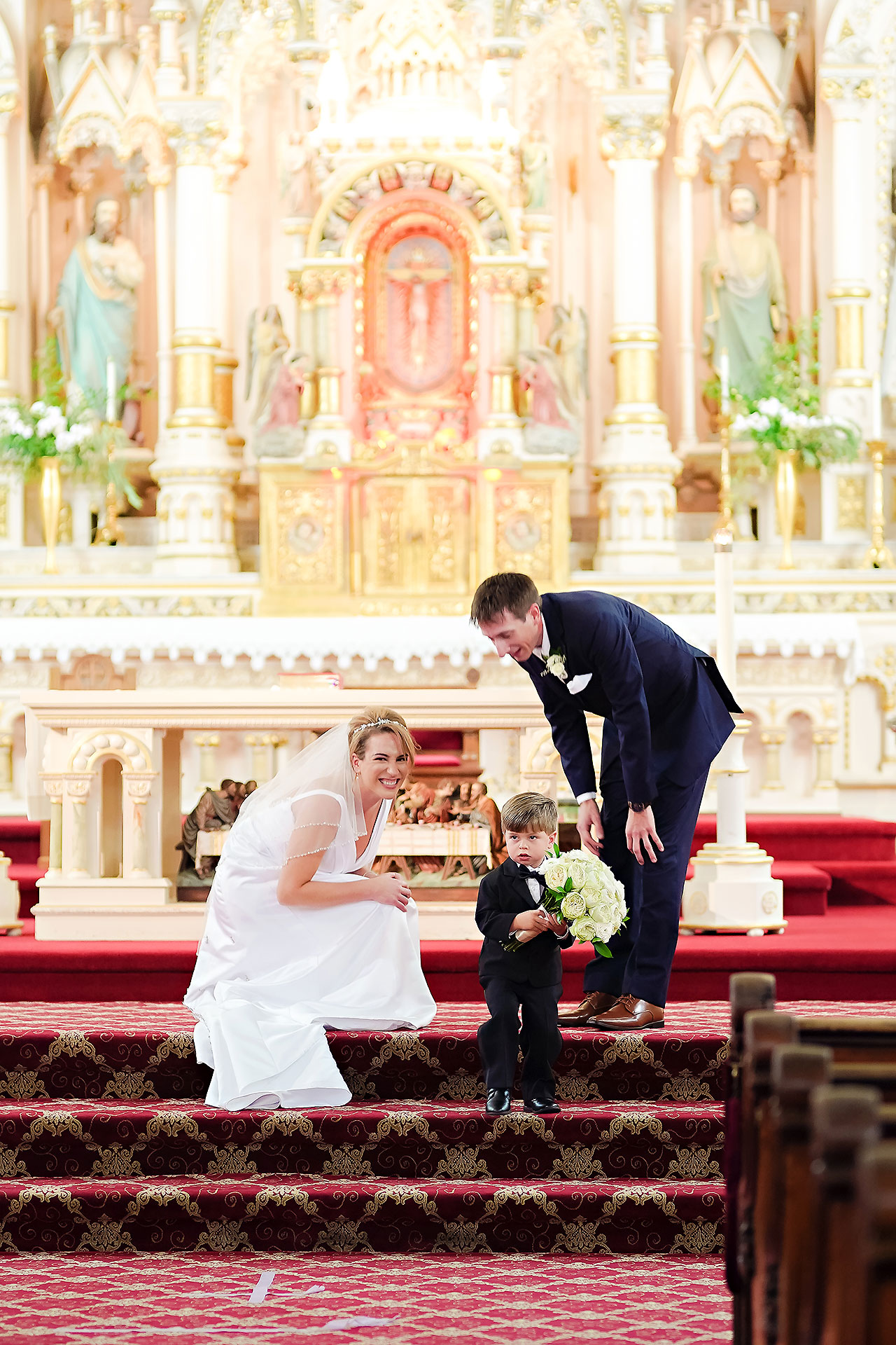 Jaclyn Matt Odessy Chicago River Cruise Wedding 040