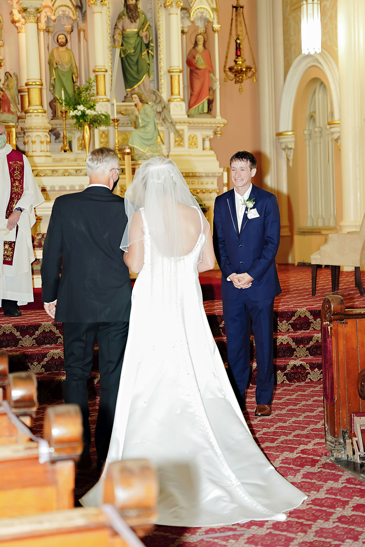 Jaclyn Matt Odessy Chicago River Cruise Wedding 038
