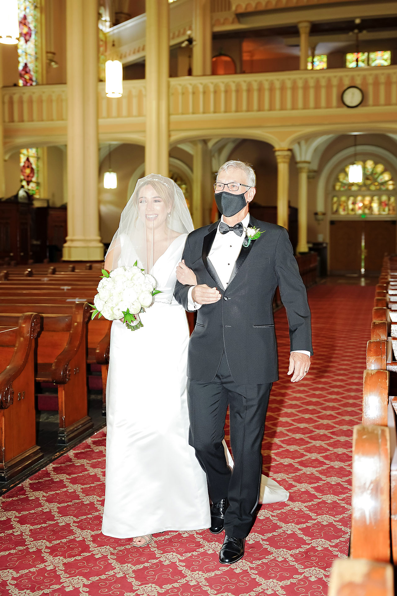 Jaclyn Matt Odessy Chicago River Cruise Wedding 036